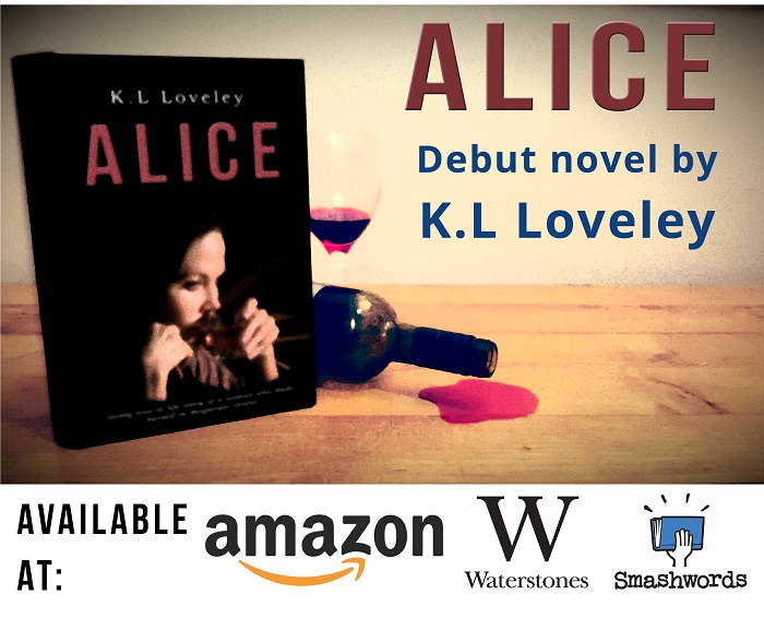 Alice by K.L loveley