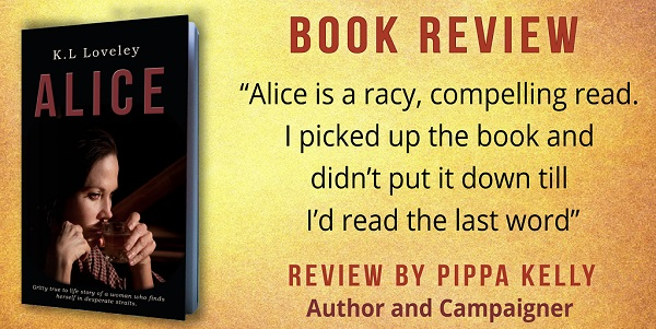 Alice review by Pippa Kelly 600