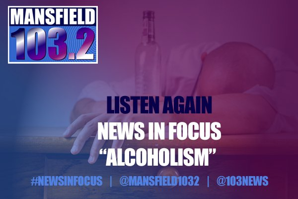 Mansfield 103.2 News in Focus