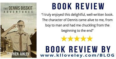 Dennis Bisskit Adventures book review