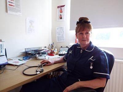 KL Loveley - Nurse - 2017