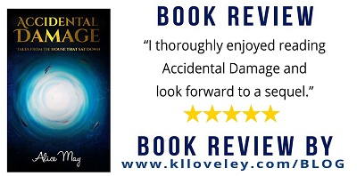 Accidential Damage review by KL Loveley