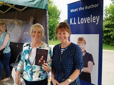 Mercia Marina - KL Loveley - photo 2