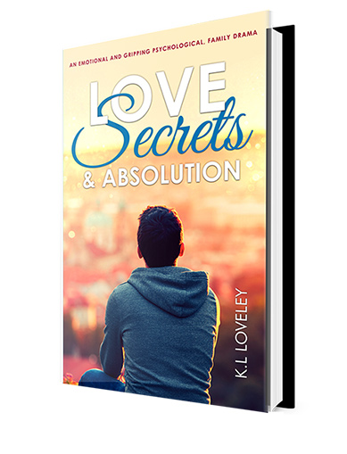 Love, Secrets, and Absolution - novel