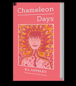 Author K.L Loveley