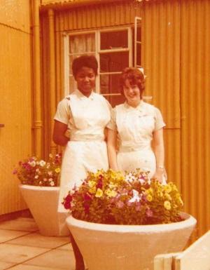Nursing career - KL Loveley photo 1